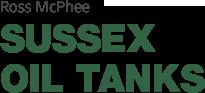 Sussex Oil Tanks